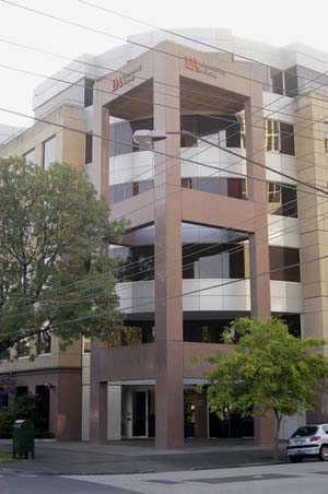 The Lakeside Business Centre, Melbourne