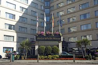 Serviced Apartments Ref: Melia White House Apartments