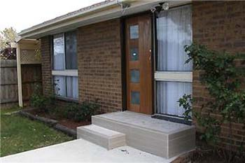 Main Photo 2-Bedroom Apartment 45 Sq.m. Central City Accommodation - Melbourne Western Suburbs (Albanvale)