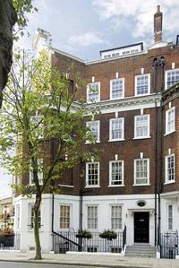 Building 2-Bedroom Apartment 80 Sq.m. No.1 Sloane Avenue Apartments