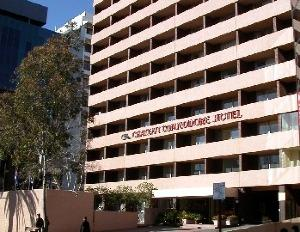 Serviced Apartments Ref: Travelodge Perth