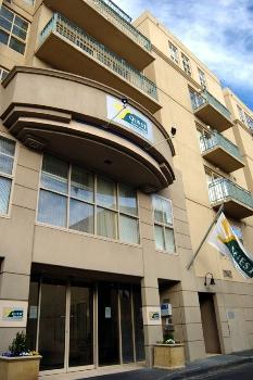 Main Photo 1-Bedroom Apartment 60 Sq.m. Quest Carlton on Finlay