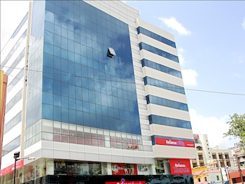 Main Picture Serviced Offices Apartment 0 Sq.m. Begumpet