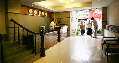 Main Photo Studio Apartment 32 Sq.m. Le Hotel Hanoi
