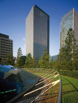 Canary Wharf - 40 Bank Street (HQ3), London
