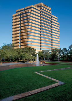 Servcorp - Corporate Office Centre Tysons II, Mclane