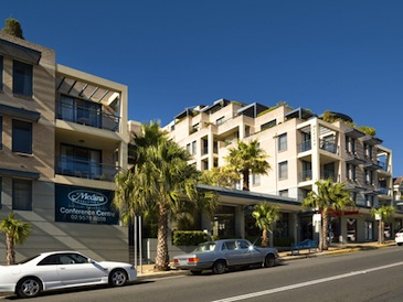 Main Picture 1-Bedroom Apartment 55 Sq.m. Medina Executive Coogee