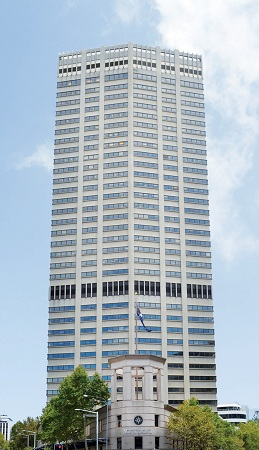 The Executive Centre - Sydney, Northpoint Tower, Sydney