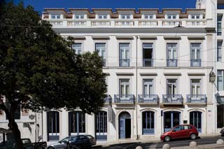 Main Picture Serviced Offices Apartment 0 Sq.m. Liberoffice Chiado