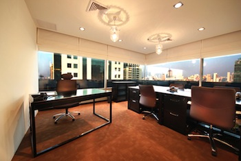 Executive Offices - Alma Link