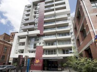 Serviced Apartments Ref: Punthill Little Bourke Apartment Hotel