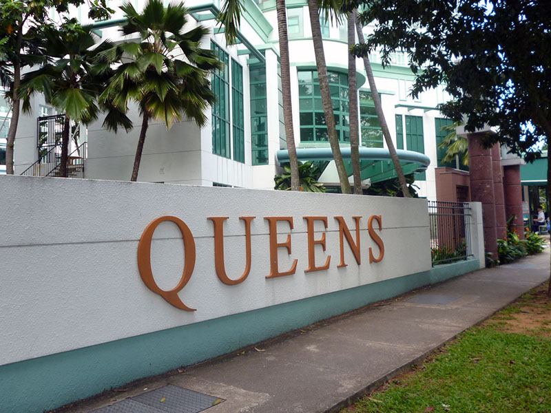 Serviced Apartments Ref: Apartments in Queens