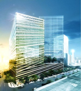 Net Cube Global City