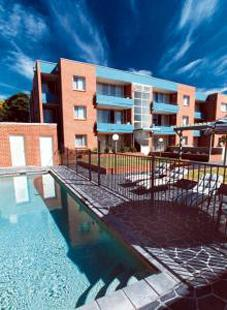 Main Photo 3-Bedroom Apartment 115 Sq.m. Quest Rosehill