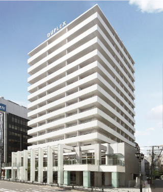 Serviced Apartments Ref: Roppongi Duplex Tower