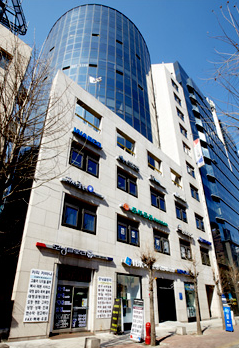 Kangnam Center Serviced Offices Apartment 0 Sq.m. Kangnam Center