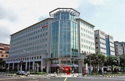 Regus - Singapore, Tampines Junction