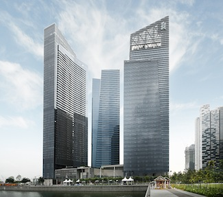 Regus - Singapore, MBFC Tower 3