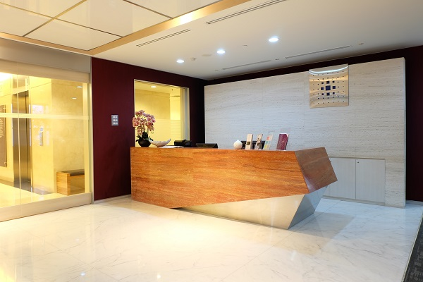 Marquee Executive Offices - Talavera Office Park, Jakarta