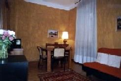 Main Picture 1-Bedroom Apartment 45 Sq.m. Mantellate Apartment