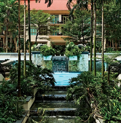 Treetops Executive Residences 2-Bedroom Apartment  Sq.ft. Treetops Executive Residences