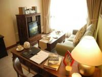 1 bedroom serviced apartments