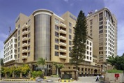 Bangalore Regus Millenia