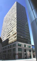 1200 McGill College Avenue, Suite 1100