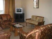 *  Dolphin Homes includes Fully Equipped Kitchen, Fully Loaded Living Room, Dinning area, Bedrooms and Rest Rooms.  *  We have 1, 2 and 3 Bedroom Apartments which are Exclusively Available on your Kin