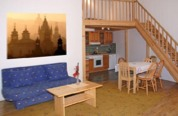 Wenceslas Square Serviced Apartments