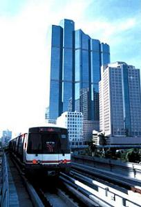 Bangkok Offices Sathorn
