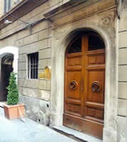 Rome Apartments Via Vittoria (VIT)