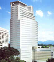 Kuala Lumpur Offices City Centre