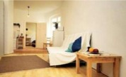 One Bedroom Apartments - Janacek : Located on a quiet east Berlin street, this newly renovated apartment has a kitchen and living room, bathroom and bedroom. - Martinu,Dvorak,Smetana,Ullmann : This on