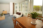 Studio apartments for up to 4 people :- - Ravel,Couperin :  Located in our building on Gartenstr. 92, this is a very pleasant and cosy studio apartment. Like the other large studios, inside you'll f