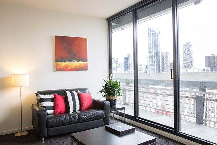 A warm welcome from all of us at 140 Little Collins Apartment Hotel.Conveniently located in Melbourne's CBD, we're a friendly hideaway in the heart of the city, walking distance to the MCG, Rod L