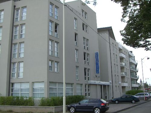 Appart City Nancy 28 Images Appart City Residence