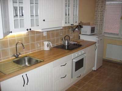Apartment Prague Hradebni 1