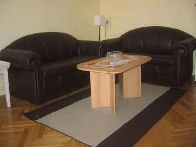 Apartment Prague Hradebni 2