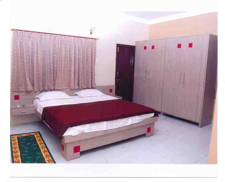 Sri Sairam Manisha Residency