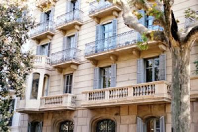 serviced apartments in barcelona barcelona aparthotels