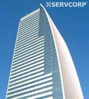 Servcorp - Nagoya Lucent Tower