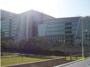 Gurgaon Offices Near Unitech Cyber Park