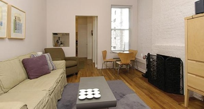 231 West 15th Street (Pet Friendly)