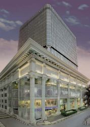 Bangkok Offices Chidlom/Ploenchit