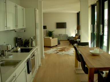 Available in the brochure upon request. This  four-bedroom furnished apartment is 140 sq.m and is located . The apartment has 2 bathroom. The minimum length of stay for this apartment is 6 Month(s).