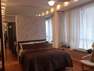 This  one furnished apartment is 40 sq.m and is located . The apartment has 1 bathroom. The minimum length of stay for this apartment is 1 Week(s).