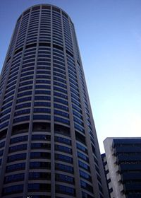 Sydney Offices City Centre