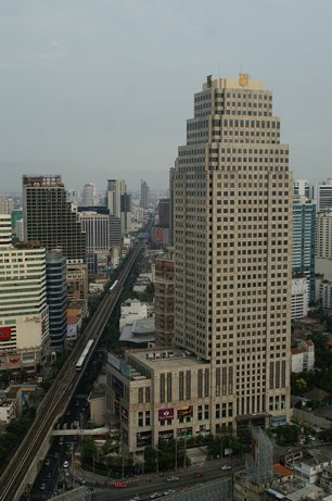 Bangkok Offices Asoke