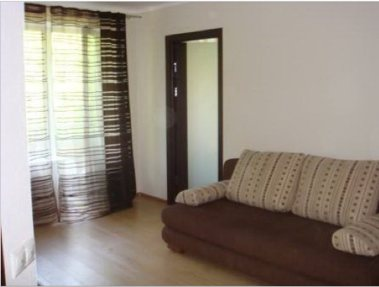 Domestic House, Two-bedroom Apartment, nice and clear, luxuries and VIP style, technic equipment, new furniture,  center of Moscow. This  two-bedroom furnished apartment is 55 sq.m and is located . Th